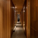 NS山荘の写真 廊下