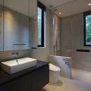 SB山荘の写真 洗面所