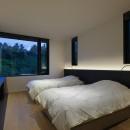 SB山荘の写真 寝室
