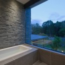 SB山荘の写真 浴室