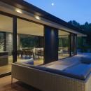 SB山荘の写真 テラス