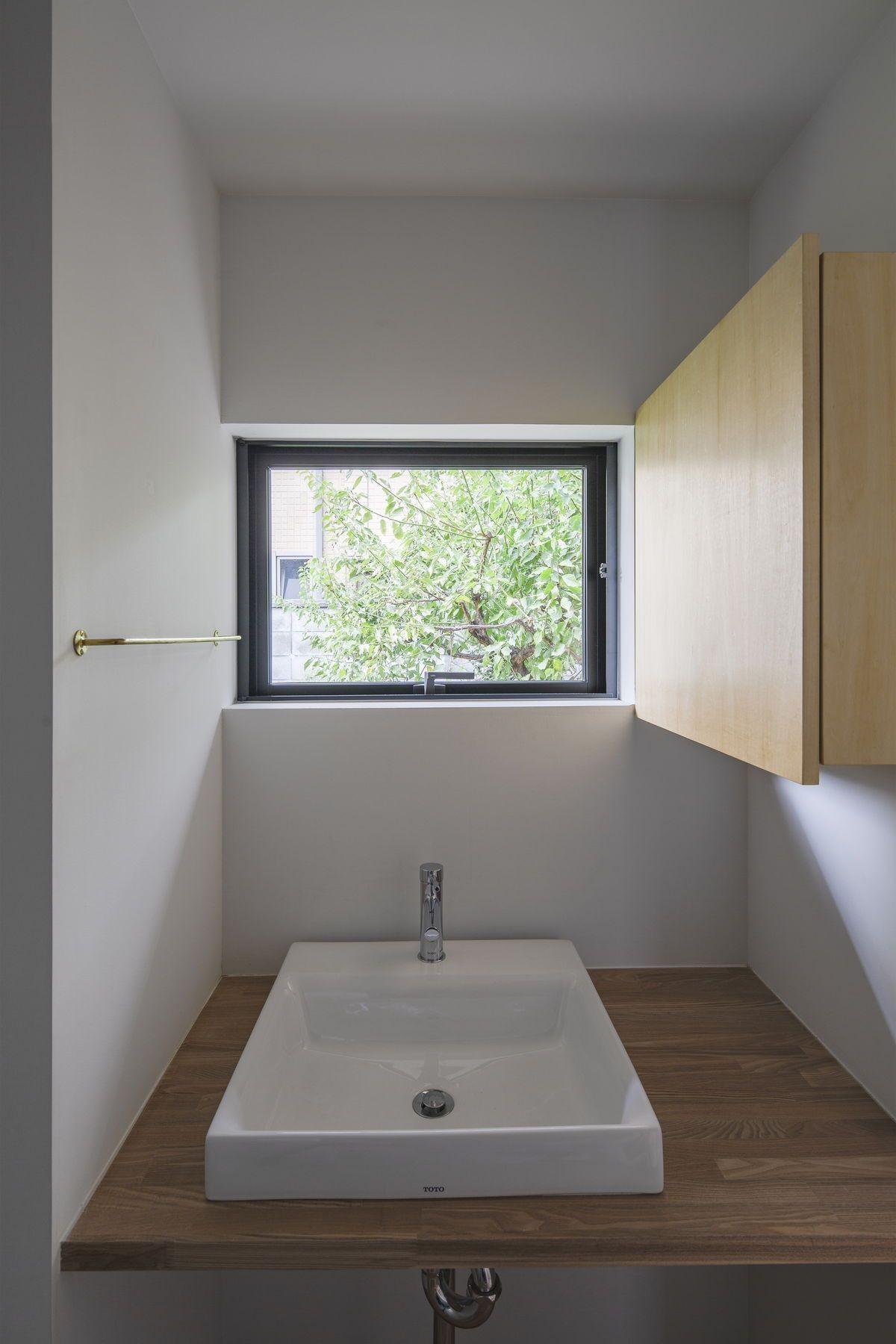 バス/トイレ事例:佐保路の家||奈良町家のリノベーション(佐保路の家|奈良町家のリノベーション【奈良市】)