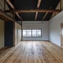 佐保路の家|奈良町家のリノベーション【奈良市】の写真 佐保路の家||奈良町家のリノベーション