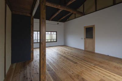 佐保路の家||奈良町家のリノベーション (佐保路の家|奈良町家のリノベーション【奈良市】)