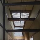 佐保路の家|奈良町家のリノベーション【奈良市】の写真 透き間の家|入れ子状の町屋のリノベーション