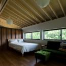 森田悠紀建築設計事務所の住宅事例「小諸の家」
