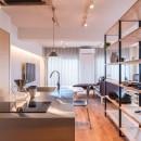 習志野市Dさんの家の写真 キッチン