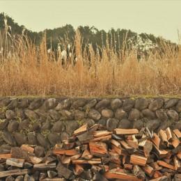 岐阜の石場建て (外)