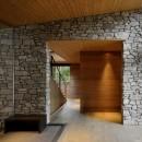 FT山荘の写真 玄関