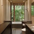 FT山荘の写真 浴室