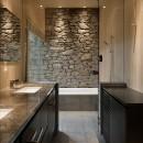 FT山荘の写真 洗面所