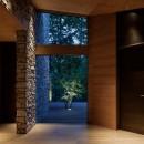 FT山荘の写真 廊下
