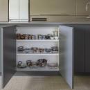 W houseの写真 kitchen