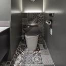 W houseの写真 toilet