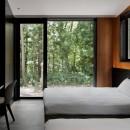 HK山荘の写真 寝室