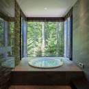 OH山荘の写真 浴室
