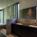 OH山荘の写真 洗面所