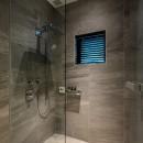 OH山荘の写真 シャワールーム