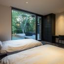 OH山荘の写真 寝室