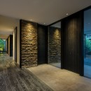 OH山荘の写真 玄関