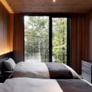 23B山荘の写真 寝室