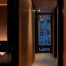 23B山荘の写真 廊下