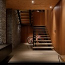 23B山荘の写真 玄関