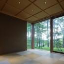 OJ山荘の写真 和室