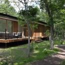 OJ山荘の写真 外観