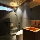 OJ山荘の写真 洗面所