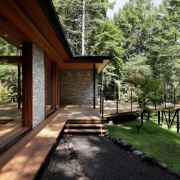 鶴溜山荘2