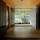 鶴溜山荘2の写真 玄関