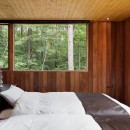 鶴溜山荘2の写真 寝室