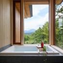 太陽の森山荘の写真 浴室
