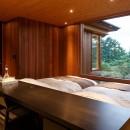 太陽の森山荘の写真 寝室