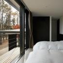 KB山荘の写真 寝室