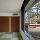 KB山荘の写真 和室