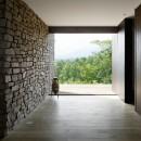 AM山荘の写真 玄関