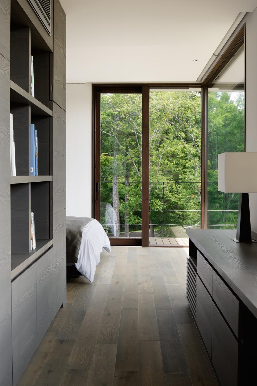 AM山荘 (寝室)