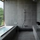 AM山荘の写真 浴室