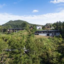 AM山荘 (外観)