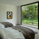 SM山荘の写真 寝室