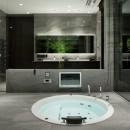 SM山荘の写真 浴室