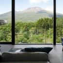 KI山荘の写真 LDK