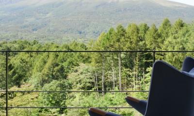 KI山荘 (LDK)