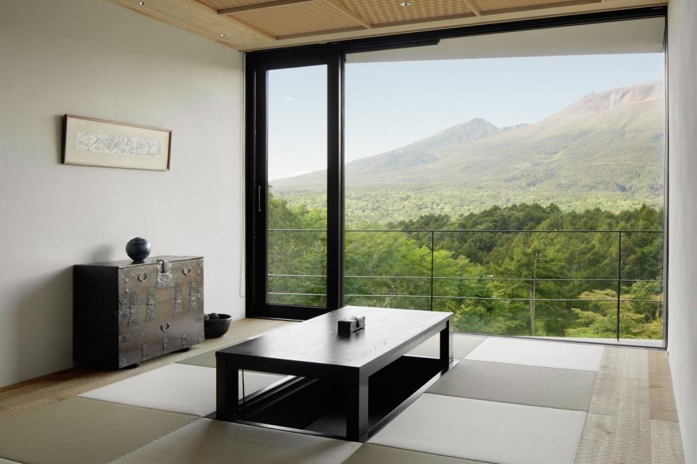 KI山荘 (和室)