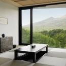 KI山荘の写真 和室