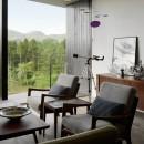 KI山荘の写真 多目的室