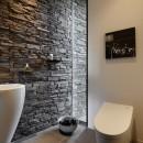 KI山荘の写真 トイレ