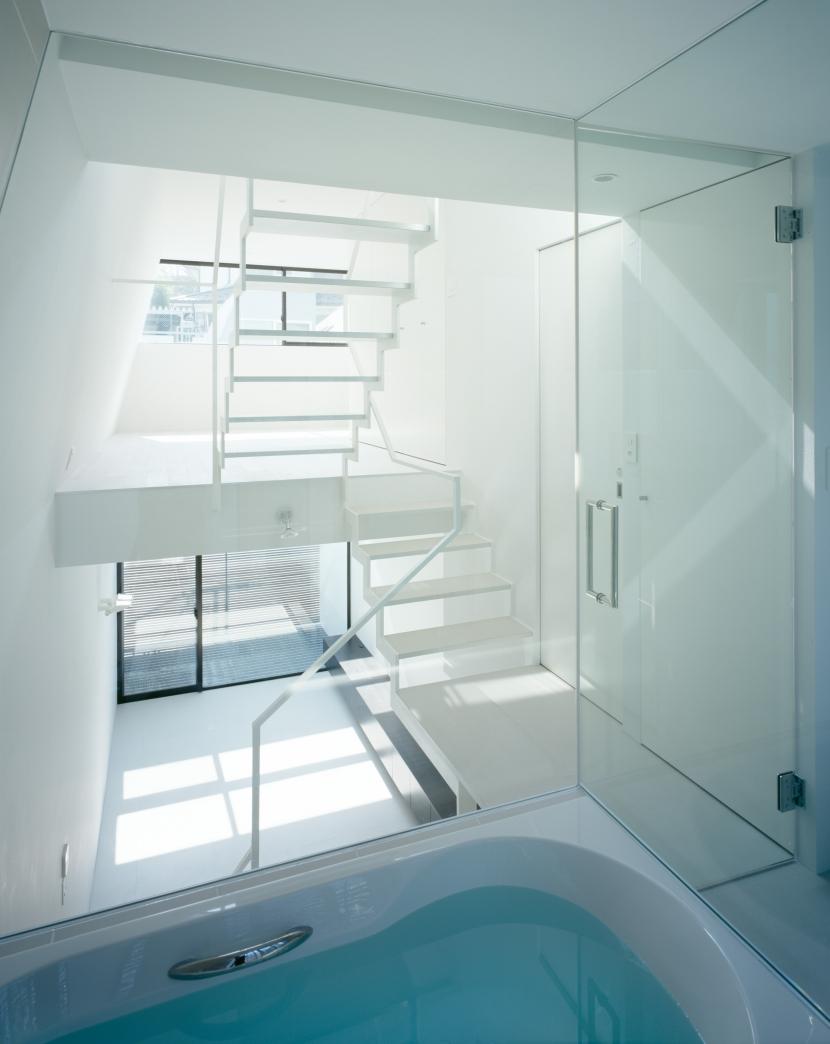 NIDの部屋 浴室